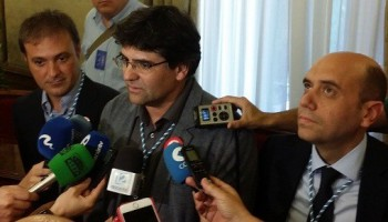 Compromís y Guanyar Alacantparalizan la Feria Taurina de las Hogueras de San Juan de Alicante a 34 días de su inicio