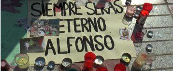 Santa Pola sigue conmocionada por la muerte de un joven de 17 años que fue atropellado