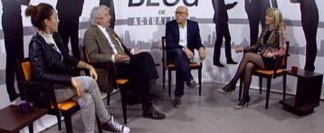 Programa BLOG DE ACTUALIDAD – Debate de actualidad, 21 noviembre – VIOLENCIA DE GÉNERO