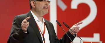 """Puig no descarta """"nuevas decisiones"""" en el PSOE para evitar unas terceras elecciones"""