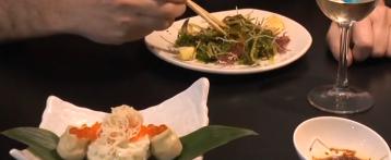 El Restaurante Wasabi de Alicante presenta platos exclusivos con Alcachofa durante las jornadas gastronómicas celebradas este jueves