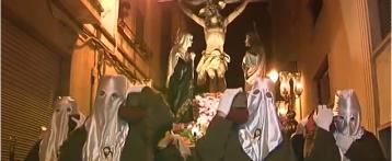 Semana Santa Alcoy