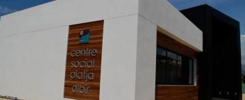 Primera Jornada Formativa del CEII de Alcoy en l'Alfàs para empresarios