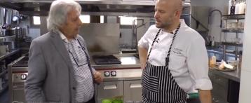 Cocina Mediterránea con arroces alicantinos – ALFONSO MIRA