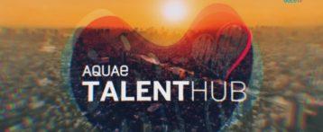Encuentro de proyectos innovadores sobre el agua en el Aquae Talent Hub que se celebra en la UMH