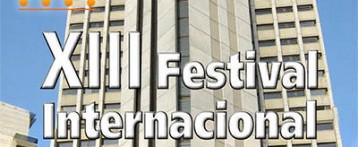 Festival Internacional de ajedrez Del hotel Bali en Alicante