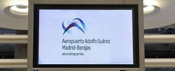 Adolfo Suárez Madrid-Barajas ya es el nombre del aeropuerto de la capital