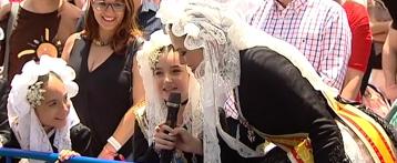 Senyor pirotècnic, pot començar la mascletà! Las Hogueras de Alicante inician las tradicionales mascletás con dos los fines de semana previos a la fiesta