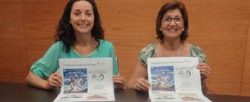 El II Aniversario de AECC La Nucía, lleno de eventos