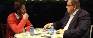Café con… Pascual Carbonell, actor y dramaturgo