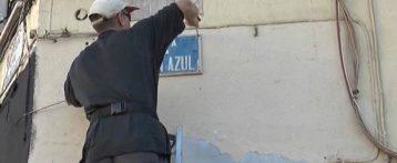 El cambio de nombres de calles en Alicante ya está visto para sentencia