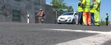 Detenida la conductora que arrolló a varios ciclistas en Oliva, dos de ellos han fallecido. La mujer a dado positivo en alcohol y drogas