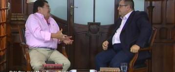 Café con… José María Reyes Gomis, Cirujano Jefe de la Plaza Toros de Alicante