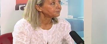 Entrevista a Fé Ballesteros , Presidenta de COFA