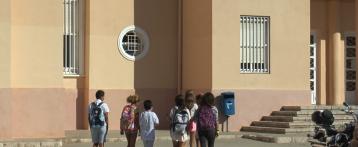 El inicio de curso en secundaria en Alicante está marcado por el Decreto de Plurilingüismo