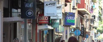 El PP de Alicante rechaza que se cierren los Centros Comerciales los domingos de invierno y primavera