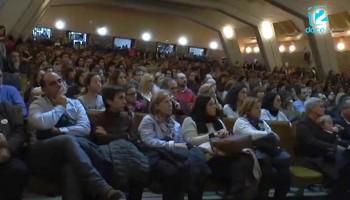 """Los colegios concertados de la provincia de Alicante presentan la campaña """"yo soy de la concertada"""""""