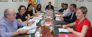 Puig refuerza el Consell incorporando a cinco altos cargos más después de los malos resultados del 26J