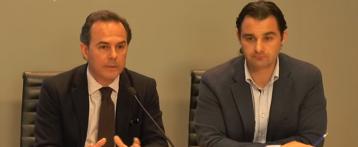 Eduardo Dolón acusa a Gerard Fullana de actuar por intereses personales en las denuncias sobre FITUR