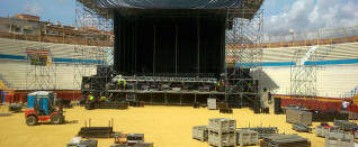 El Iberia Festival amplía su escenario en benidorm
