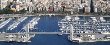 Echávarri cambia el túnel que anunció en febrero por un puente para el plan de peatonalización de la Explanada de Alicante