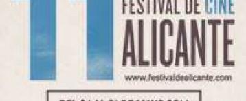 Festival  Cine de Alicante