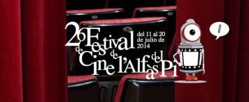 Arranca el Festival de cine de Alfaz del Pi