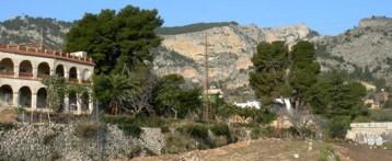 L'Ajuntament d'Alcoi ultima els detalls dels forts socials per a entitats i particulars
