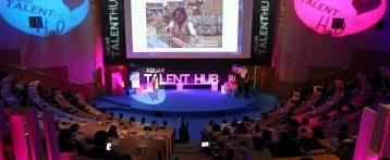Aquae Talent Hub vuelve a Elche para contagiar su 'Pasión por el Talento'