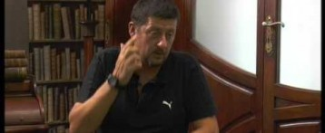 Café con Fausto Chicano