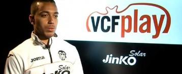 """Rubén Vezo: """"Si queremos estar en Europa League, tenemos que ganar"""""""