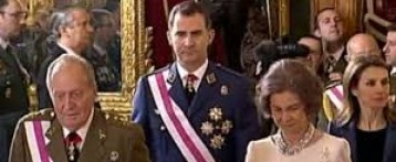 Especial Felipe VI