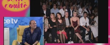 Petit Comité – Juan Ferrando, estilista y experto en moda – 28 de septiembre de 2016