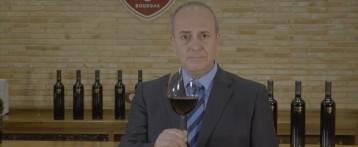 Presentación del vino Laudum Roble de Bodegas Bocopa