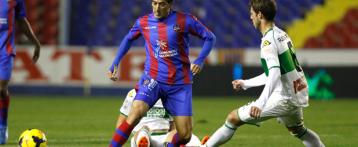 Empat que sap a poc en el Martínez Valero (1-1) davant del Llevant