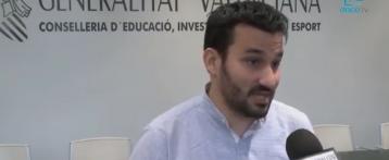 PSPV, Compromís y Podemos impiden la comparecencia de Vicent Marzà en Les Corts para dar explicaciones por el Decreto de Plurilingüismo