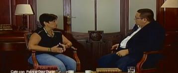 Café con… Patricia Díaz Durán, madre de una músico de OJPA
