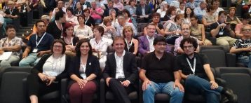 La I Conferencia Estratégica del Plan Ciudad cierra su jornada de debate con la priorización de desafíos de futuro de Alicante