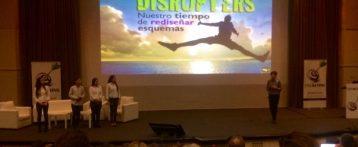 Los adolescentes de la provincia de Alicante presentan la primera solución contra el turismo de excesos