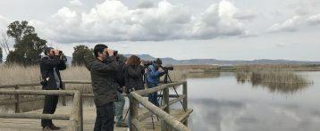 Costa Blanca y l'Associació per al Desenvolupament del Camp d'Elx unen esfuerzos para promocionar la riqueza natural de la zona
