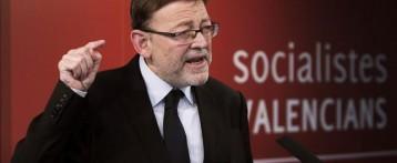 """Puig: """"No permitiré pactos ocultos que perjudiquen a los intereses de los valencianos"""""""