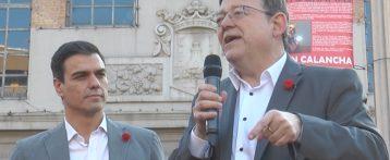 Pedro Sánchez intentará apartar a Ximo Puig del liderazgosocialista valenciano