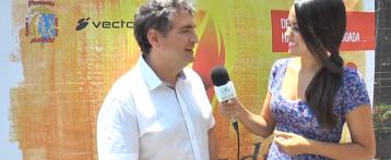 Reportaje de Hogueras de San Juan de Alicante – 19 junio 2017