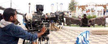 Un director de cine francés busca 850 extras para la película que rodará en Benidorm