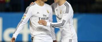 El Real Madrid se cuela en la final de la Copa