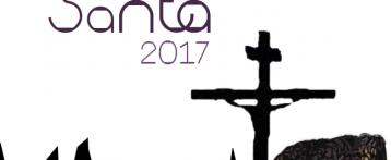 Itinerarios de los desfiles procesionales de la Semana Santa de Alicante 2017