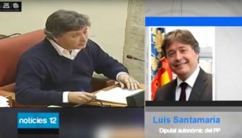 El PPCV presenta una PNL para exigir al gobierno valenciano que defienda las señas de identidad