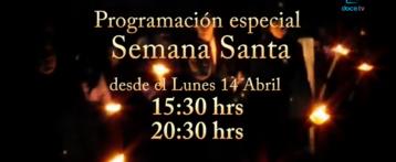 Semana Santa 2014 en 12tv
