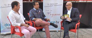 Tertulia política Radio 12 – 22 de junio de 2016 – con Toño Peral y José Mª Bueno