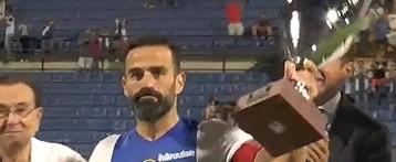 El Hércules vence al Levante y se proclama campeón del Trofeo Ciudad de Alicante